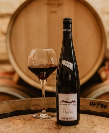 Pinot Noir Tradition